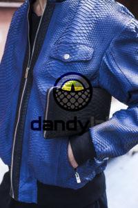 IMG 4533 e1470948648438 200x300 Мужская куртка из питона 3