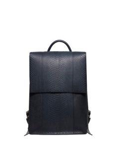 47b308 c17c012bfb174bb5ae06012c0eea0af3 1 252x300 Стильный рюкзак из натуральной кожи питона