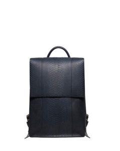 47b308 c17c012bfb174bb5ae06012c0eea0af3 2 239x300 Стильный рюкзак из натуральной кожи питона