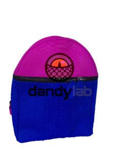 IMG 0115 1 225x300 Рюкзак из натуральной кожи питона.