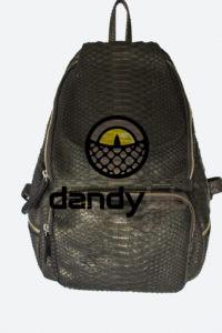 IMG 0728 200x300 Рюкзак из натуральной кожи питона.