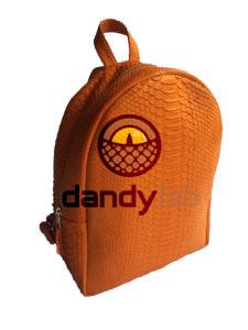 IMG 4041 225x300 Рюкзак из натуральной кожи питона