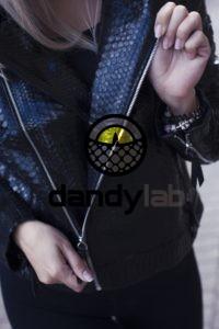 IMG 4334 e1470949244977 200x300 Черная женская куртка