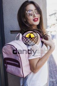 IMG 4614 200x300 Рюкзак из натуральной кожи питона