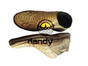 IMG 4763 300x225 Мужские туфли из натуральной кожи питона