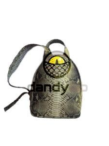 IMG 8631 225x300 Портфель из натуральной кожи питона