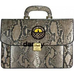 big bag piton 3 300x300 Сумка из натуральной кожи питона