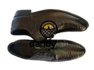 male shoes 02 300x225 Мужские туфли из питона