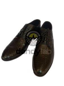 male shoes 03 225x300 Мужские туфли из питона