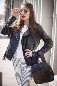 IMG 4306 200x300 Рюкзак из натуральной кожи питона