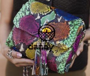 IMG 4572 e1473873169131 300x254 Женская сумка из кожи питона