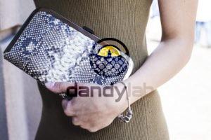 IMG 4636 300x200 Клатч портмоне из кожи питона