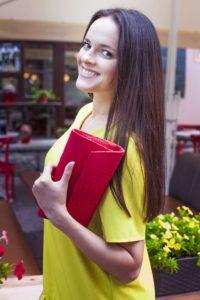 IMG 6603 200x300 Клатч портмоне из натуральной кожи питона