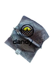 DandyLab 00003 225x300 Женский кошелек из кожи питона