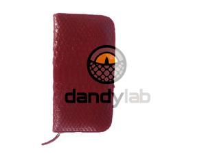 DandyLab 00006 300x225 Женский кошелек из кожи питона