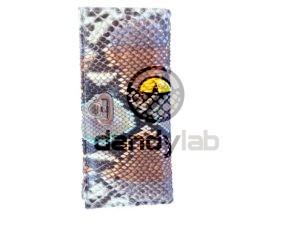 DandyLab 00007 300x225 Женский кошелек из кожи питона