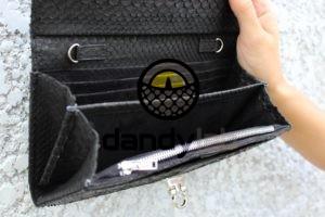 DandyLab 00011 300x200 Кошелек из натуральной кожи питона