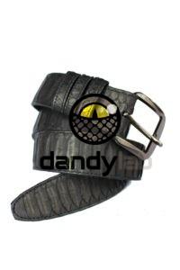 DandyLab 0005 200x300 Ремень из натуральной кожи питона