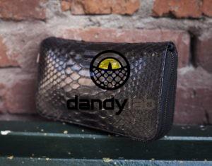 DandyLab 00053 e1477650921730 300x235 Кошелек из натуральной кожи питона