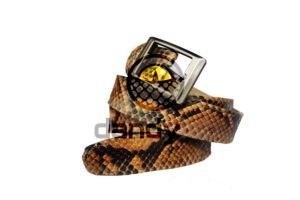 DandyLab 0010 300x200 Ремень из натуральной кожи питона