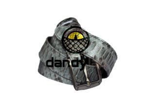 DandyLab 0013 300x200 Ремень из натуральной кожи питона