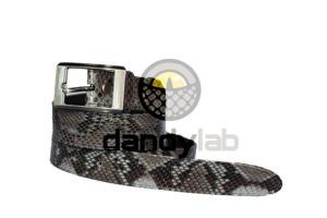 DandyLab 0014 300x200 Ремень из натуральной кожи питона
