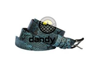 DandyLab 0015 300x200 Ремень из натуральной кожи питона