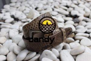 DandyLab 0022 300x200 Ремень из натуральной кожи питона