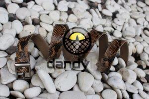 DandyLab 0030 300x200 Ремень из натуральной кожи питона