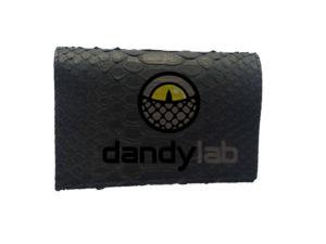 DandyLab 0063 300x225 Обложка для паспорта из кожи питона