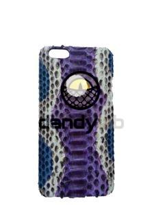 DandyLab 0073 225x300 Чехол для Iphone из натуральной кожи питона
