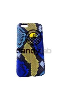 DandyLab 0075 225x300 Чехол для Iphone из натуральной кожи питона