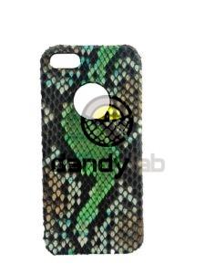 DandyLab 0086 225x300 Чехол для Iphone из натуральной кожи питона