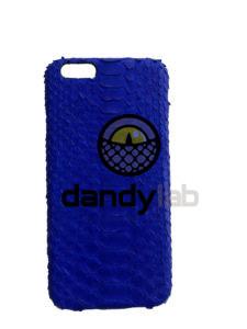 DandyLab 0087 225x300 Чехол для Iphone из натуральной кожи питона
