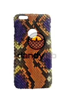 DandyLab 0088 225x300 Чехол для Iphone из натуральной кожи питона