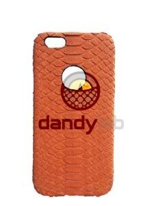DandyLab 0089 225x300 Чехол для Iphone из натуральной кожи питона