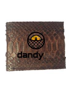 DandyLab00008 225x300 Женский кошелек из кожи питона