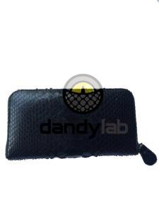 DandyLab00014 225x300 Женский кошелек из кожи питона