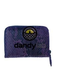 DandyLab00025 225x300 Кошелек из натуральной кожи питона