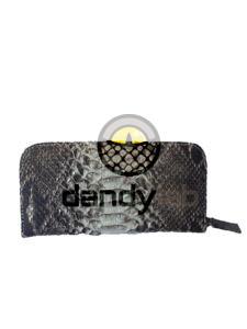 DandyLab00026 225x300 Кошелек из натуральной кожи питона