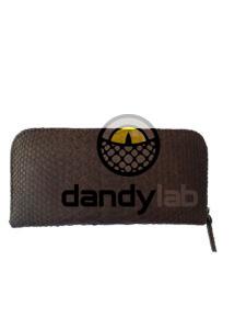 DandyLab00030 225x300 Женский кошелек из кожи питона