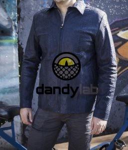 Dandylab piton041 e1485336804571 257x300 Мужская куртка из кожи питона