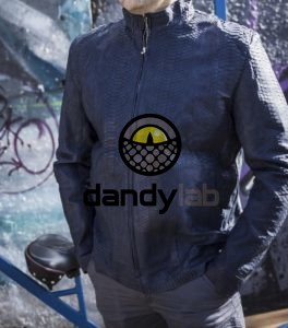 Dandylab piton047 e1485336770885 264x300 Мужская куртка из кожи питона