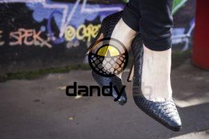 Dandylab piton113 300x200 Туфли из натуральной кожи питона