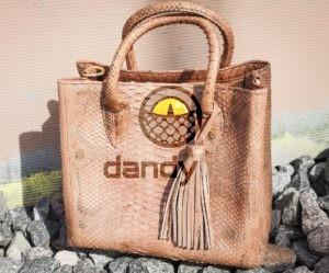 Dandylab piton153 e1476020156568 300x249 Сумка из натуральной кожи питона