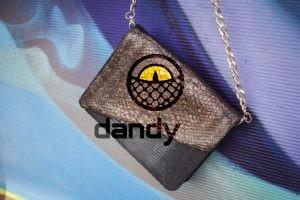 Dandylab piton169 300x200 Сумка из натуральной кожи питона