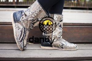 Dandylab piton217 300x200 Стильные угги из натуральной кожи питона