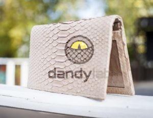 Dandylab piton222 e1476024591340 300x231 Кошелек из натуральной кожи питона