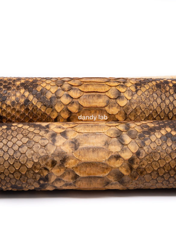 python skin in moscow