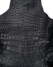 натуральная кожа крокодила